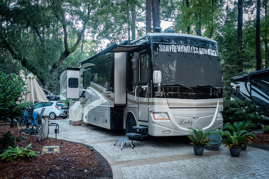 Hilton Head Island Rv Resort